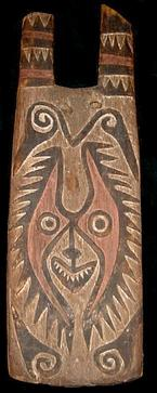 alex philips oceanic tribal art